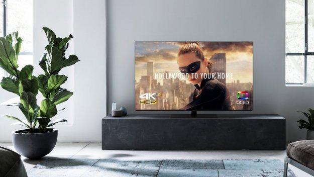 6cb051f38 Digitální domácnost - Šest tipů pro výběr televizoru na sportovní ...