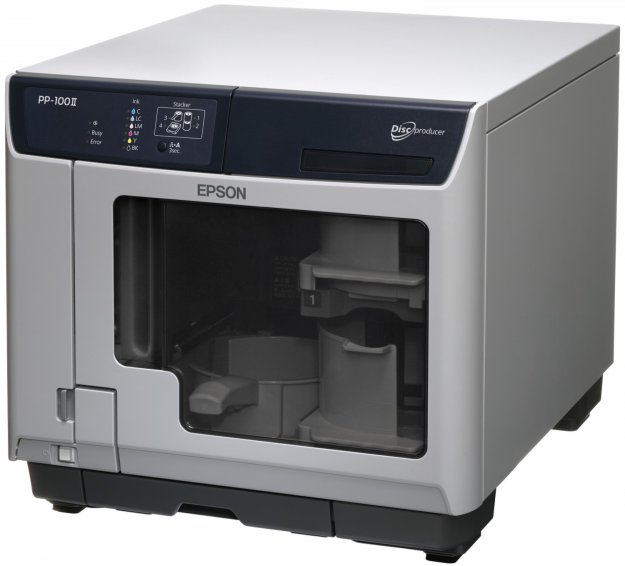 Epson Diskproducer PP-100II