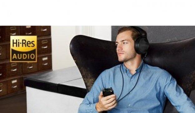 ddca229d9 Digitální domácnost - Špičkový Walkman Sony HiRes Audio