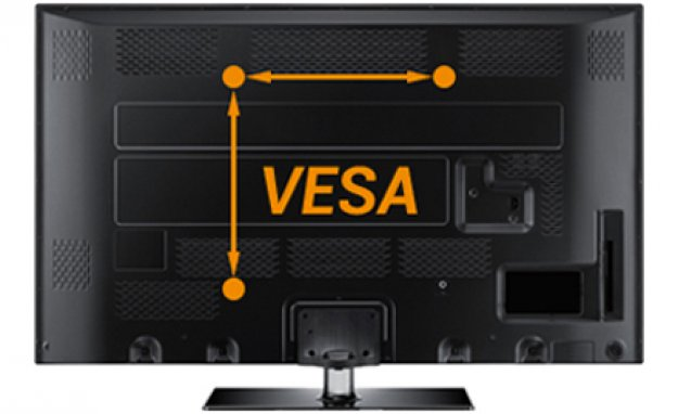 fdfabd3e1 Těmi jsou hmotnost televizoru a typ VESA standardu, který televizor  používá. To se vztahuje i na monitory především větších úhlopříček.