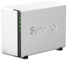Synology DS213 Air