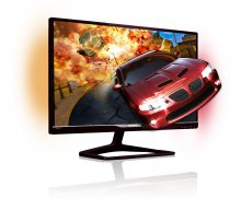 Philips 278G4H Gioco
