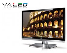 VA LED monitor BenQ EW2730V