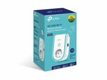 TP Link AC1200 Range Extender with AC Passtrough