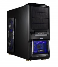 Eurocase ML 9002 Monster II
