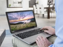 Toshiba Satellite P50-B
