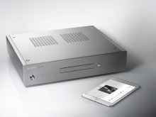 Technics Grand Class Music Server ST-G30