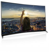 Panasonic Viera TX-CR850
